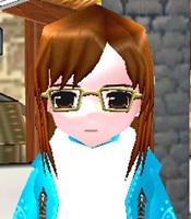 サブビンゴ 木のメガネ 3