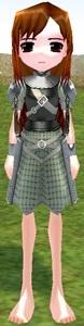 冒険家のクラックスアーマー 新・女神降臨 G1 クリアイベント 70