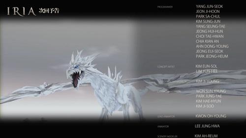 ホワイトドラゴン 予告