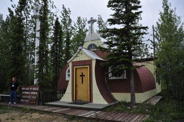 blog 139 Beaver Creek, Our Lady of Grace Catholic Church, Yukon, Canada_DSC0252-6.24.12 (1)