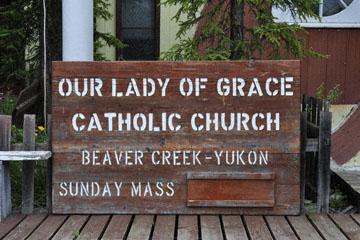 blog 139 Beaver Creek, Our Lady of Grace Catholic Church, Yukon, Canada_DSC0253-6.24.12 (1)