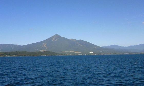 次回は猪苗代湖を紹介しまーす♪