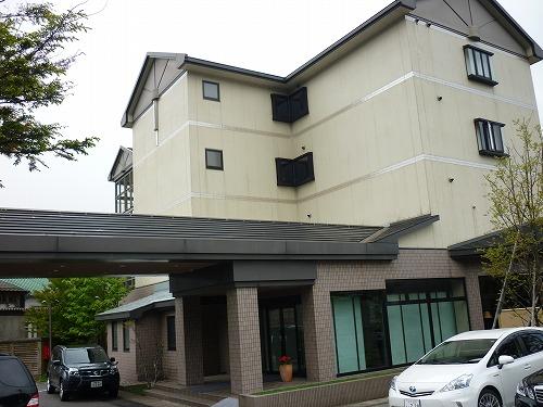 ホテル 花庵