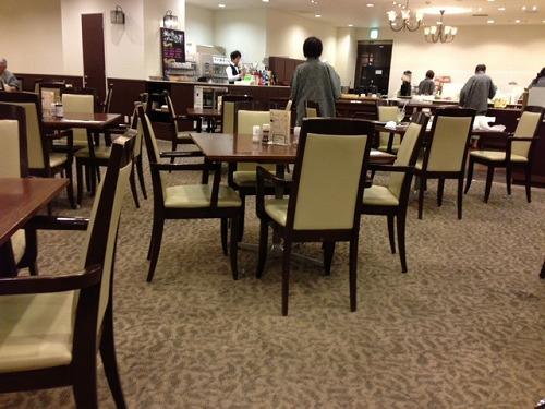 伊東ホテル聚楽(食事)